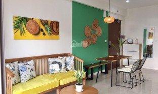 2 Phòng ngủ Chung cư bán ở Phường 6, TP.Hồ Chí Minh Masteri Millennium