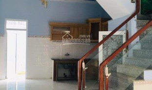 4 Bedrooms House for sale in Tan Thanh, Ho Chi Minh City