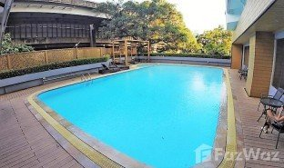 2 Bedrooms Property for sale in Makkasan, Bangkok Wittayu Complex