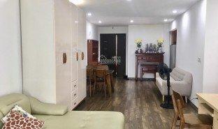 3 Phòng ngủ Căn hộ bán ở Xuan Dinh, Hà Nội N01-T5 Ngoại Giao Đoàn