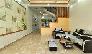3 Phòng ngủ Nhà bán ở Vĩnh Niệm, Hải Phòng