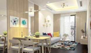 2 Phòng ngủ Căn hộ bán ở Cổ Nhuế, Hà Nội Nhà ở cho cán bộ chiến sỹ Bộ Công an
