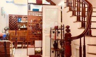 4 Bedrooms House for sale in Kim Ma, Hanoi