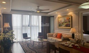 3 Bedrooms Condo for sale in Lang Thuong, Hanoi VINHOMES NGUYEN CHI THANH