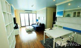 2 chambres Condominium a vendre à Chong Nonsi, Bangkok Lumpini Place Narathiwas-Chaopraya