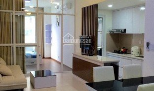 Studio Apartment for sale in Thao Dien, Ho Chi Minh City Masteri An Phú