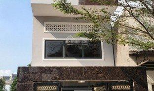 3 Phòng ngủ Nhà mặt tiền bán ở Phú Lợi, Bình Dương