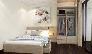 3 Bedrooms Condo for sale in Nghia Do, Hanoi Dự án Học Viện Quốc Phòng