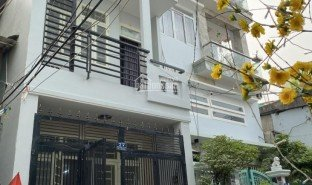 5 Bedrooms House for sale in Ward 1, Ho Chi Minh City