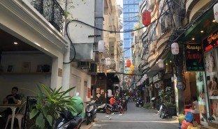 3 Phòng ngủ Nhà mặt tiền bán ở Bến Nghé, TP.Hồ Chí Minh