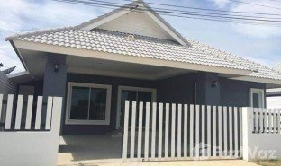 2 Bedrooms Property for sale in Nong Pla Lai, Pattaya Pattaya Village