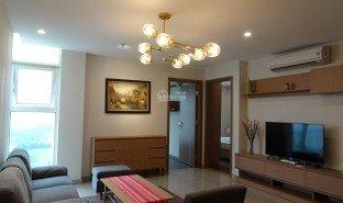 3 Bedrooms Apartment for sale in Xuan La, Hanoi Khu đô thị Nam Thăng Long - Ciputra