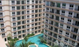 1 Bedroom Property for sale in Nong Prue, Pattaya Park Lane Jomtien Resort