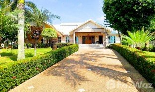 5 ห้องนอน บ้านเดี่ยว ขาย ใน ห้วยใหญ่, พัทยา Greenview Villa Phoenix Golf Club Pattaya