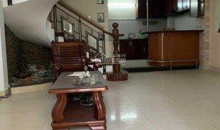 4 Phòng ngủ Nhà bán ở Phường 9, TP.Hồ Chí Minh