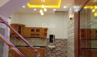 4 Bedrooms House for sale in Binh Tri Dong A, Ho Chi Minh City