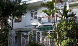 4 Phòng ngủ Nhà bán ở Tây Thạnh, TP.Hồ Chí Minh