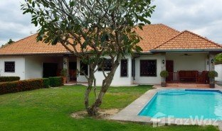 5 Bedrooms House for sale in Nong Prue, Pattaya