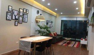 2 Bedrooms Condo for sale in Yen Hoa, Hanoi Home City Trung Kính