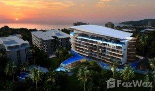 1 Schlafzimmer Immobilie zu verkaufen in Karon, Phuket Palm & Pine At Karon Hill