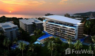 1 Bedroom Property for sale in Karon, Phuket Palm & Pine At Karon Hill