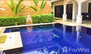 2 Bedrooms House for sale in Nong Prue, Pattaya Jomtien Park Villas