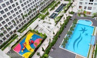 3 Phòng ngủ Chung cư bán ở Tân Phong, TP.Hồ Chí Minh Happy Valley