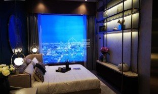 1 Bedroom Condo for sale in Ward 12, Ho Chi Minh City HaDo Centrosa Garden