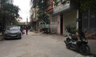 Studio Nhà mặt tiền bán ở Vạn Quán, Hà Nội