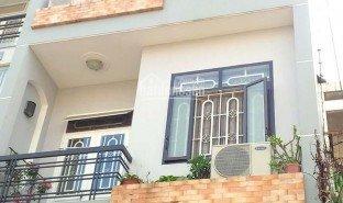 5 Phòng ngủ Nhà mặt tiền bán ở Phường 4, TP.Hồ Chí Minh