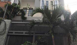 4 Bedrooms House for sale in Ward 11, Ho Chi Minh City
