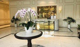 2 Phòng ngủ Chung cư bán ở Phường 12, TP.Hồ Chí Minh Saigon Royal Residence