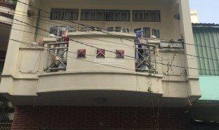 5 Phòng ngủ Nhà mặt tiền bán ở Phường 13, TP.Hồ Chí Minh