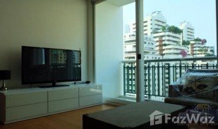 1 Bedroom Condo for sale in Khlong Toei Nuea, Bangkok Wind Sukhumvit 23