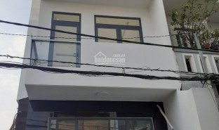 4 Bedrooms House for sale in Ward 22, Ho Chi Minh City