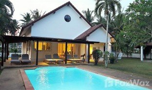 3 Bedrooms Property for sale in Lipa Noi, Koh Samui