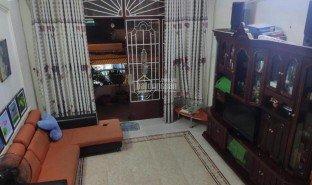 4 Phòng ngủ Nhà mặt tiền bán ở Phường 11, TP.Hồ Chí Minh