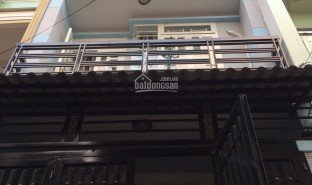 4 chambres Maison a vendre à Ward 5, Ho Chi Minh City