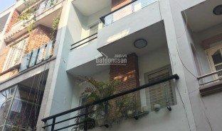 5 chambres Maison a vendre à Ward 11, Ho Chi Minh City