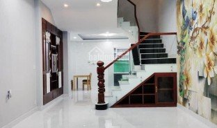 Studio Maison a vendre à Ward 11, Ho Chi Minh City