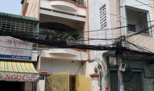 4 chambres Maison a vendre à Ward 1, Ho Chi Minh City
