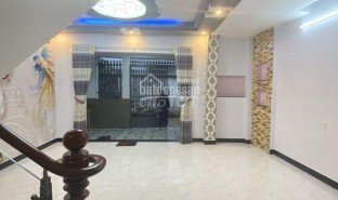 Studio Maison a vendre à Tan Dinh, Ho Chi Minh City