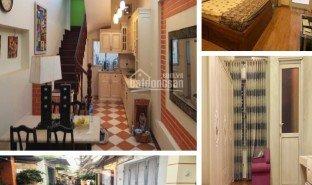 3 Phòng ngủ Nhà mặt tiền bán ở Yên Hòa, Hà Nội