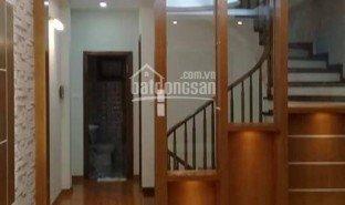 Studio Maison a vendre à Yen Hoa, Ha Noi