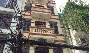 Studio Maison a vendre à Khuong Mai, Ha Noi
