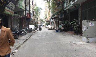 Studio Maison a vendre à Thanh Xuan Trung, Ha Noi