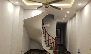 3 Phòng ngủ Nhà mặt tiền bán ở Cầu Diễn, Hà Nội