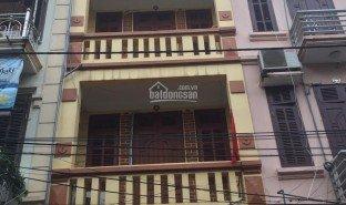 Studio Nhà mặt tiền bán ở Mai Dịch, Hà Nội