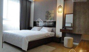 1 Phòng ngủ Căn hộ bán ở Phường 14, TP.Hồ Chí Minh The Harmona
