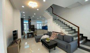 Studio House for sale in Phu Huu, Ho Chi Minh City